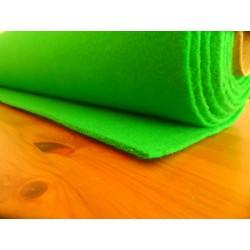 Baize 4 mm green