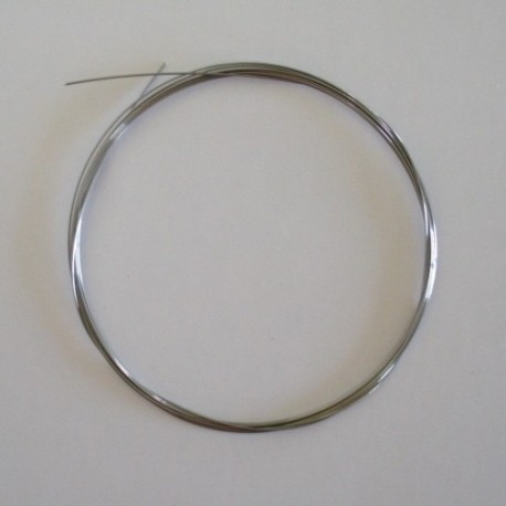 Round steel wire - 1