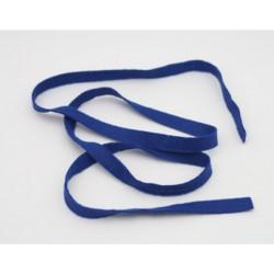 Nameboard felt strips blue